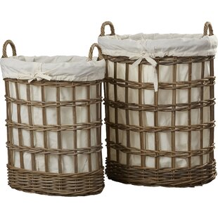 Bayou Breeze Laundry Set
