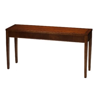 Sorrento Series Console Ta..