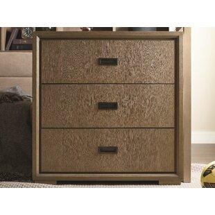 Price Check Hudson 3 Drawer Standard Dresser ByRachael Ray Home