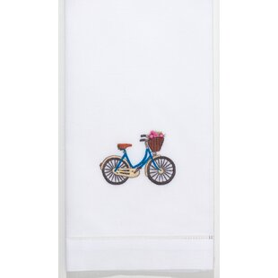 Bicycle Towel Wayfair