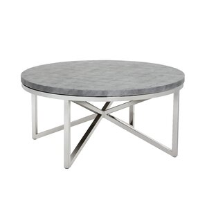 Dion Coffee Table by Sunpan Modern