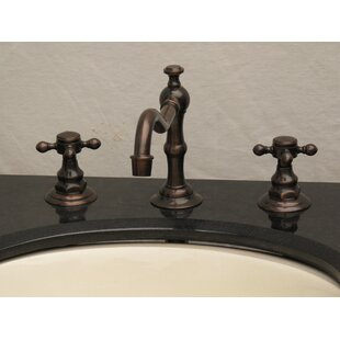 Widespread Bathroom Faucet with Drain Assembly ByLegion Furniture