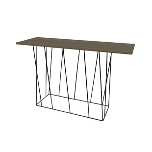 Review Sligh Console Table By Brayden Studio