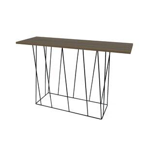 Sligh Console Table ByBrayden Studio