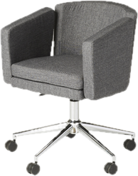 Fabric Office Chairs