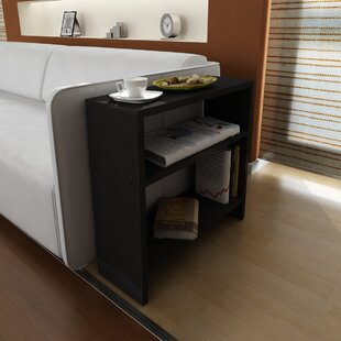 Chane End Table by Ebern Designs