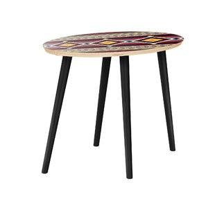 Jermaine End Table