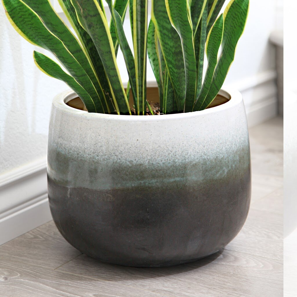 Ceramic Planters You Ll Love In 2021 Wayfair Ca