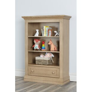 Montana 54 Bookcase with Drawer by BaCache