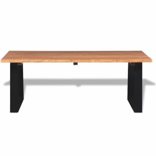 Monterey Park Coffee Table By Borough Wharf