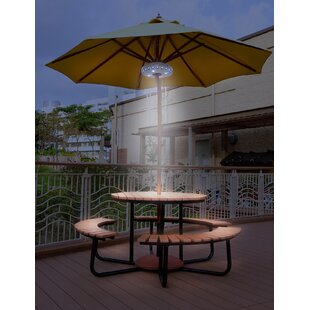 Patio Umbrella Light by Sorbus Today Only Sale