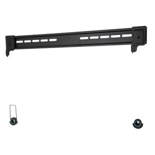 Ultra Low Profile Fixed Wall Mount for 37