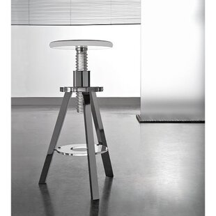 Toscanaluce by Nameeks Complementi Corkscrew Stool