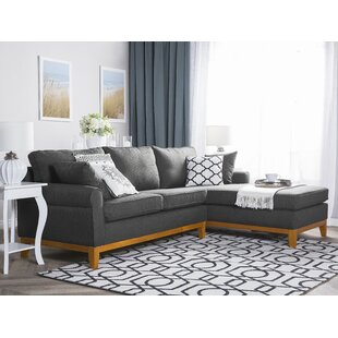 Nexo Sectional by Home Loft Concepts