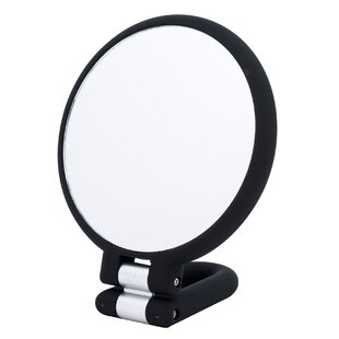 Buying 3 -in-1 Folding Hand Held 15X Mirror By Danielle Creations