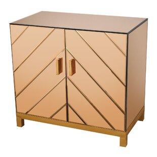 Fanette 2 Door Accent Cabinet by Willa Arlo Interiors