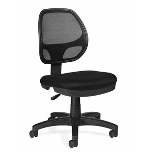 Mesh Task Chair by Offices To Go Read Reviews