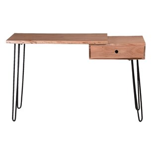 Elam Console Table By Union Rustic