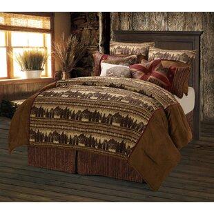Loon Peak Colvin Comforter Set