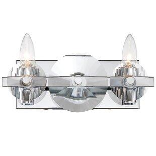 Casey 2-Light Vanity Light..