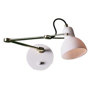 Seed Design Laito Swing Arm Lamp