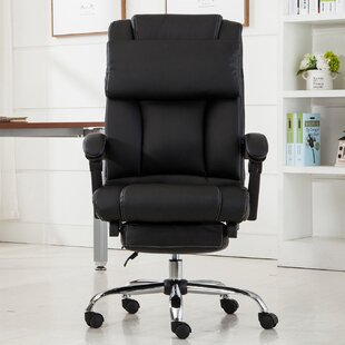Executive Manual Rocker Recliner
