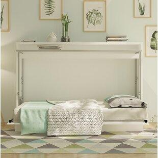 Bustleton Twin Murphy Bed