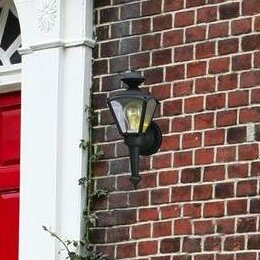 Read Reviews 1-Light Outdoor Sconce By Westinghouse Lighting