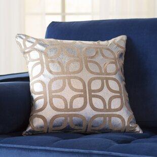 Astoria Linen Throw Pillow (Set of 2)