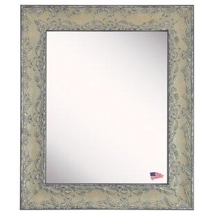 One Allium Way Albane Wall Mirror