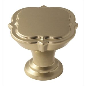 Grace Revitalize Pattern Novelty Knob