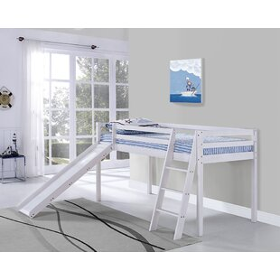 Bilbarin Single Standard Bed by Just Kids