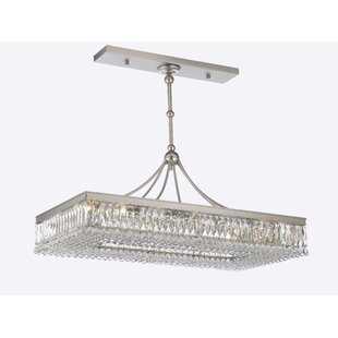 Freddie 18-Light Crystal C..