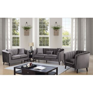 Bargain Neptune Configurable Living Room Set by Enitial Lab Reviews (2019) & Buyer's Guide
