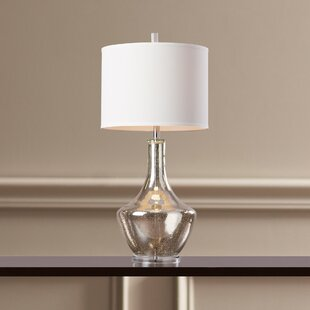 Rachelle 34.5 Table Lamp