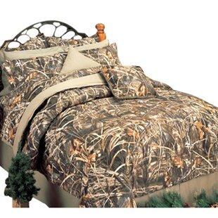 Max-4 Comforter Set