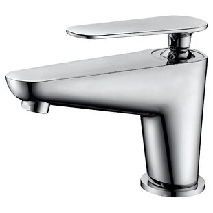 Dawn USA Single hole Bathroom Faucet with Dr..