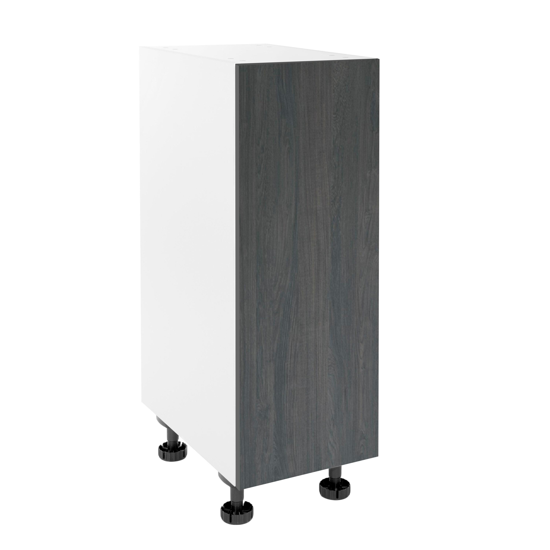 Global Door Controls Cambridge 2 10 5 H X 1 W X 2 D Mdf Base Cabinet Wayfair
