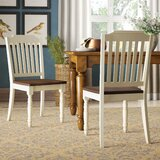Farmhouse & Rustic White Dining Chairs | Birch Lane