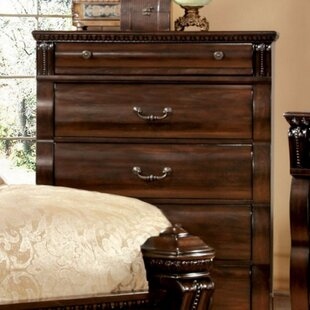 Darby Home Co Espey 5 Drawer Chest