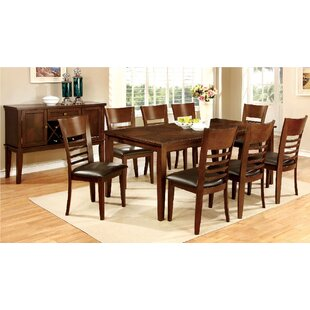 Alcott Hill Yoder Dining Table