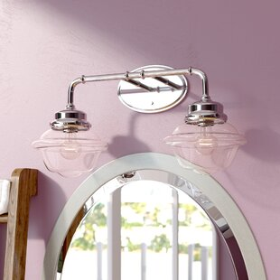 Shopping for Mcmurry 2-Light Vanity Light By Mercury Row