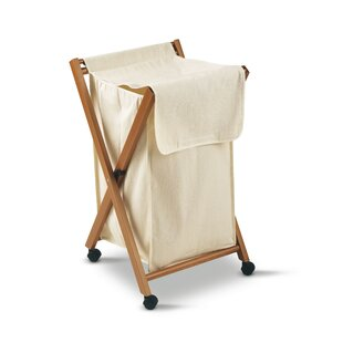Bowles Laundry Basket By Brambly Cottage