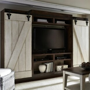 Penni Entertainment Center for TVs up to 55 by August Grove