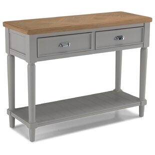 Touchet Console Table By August Grove