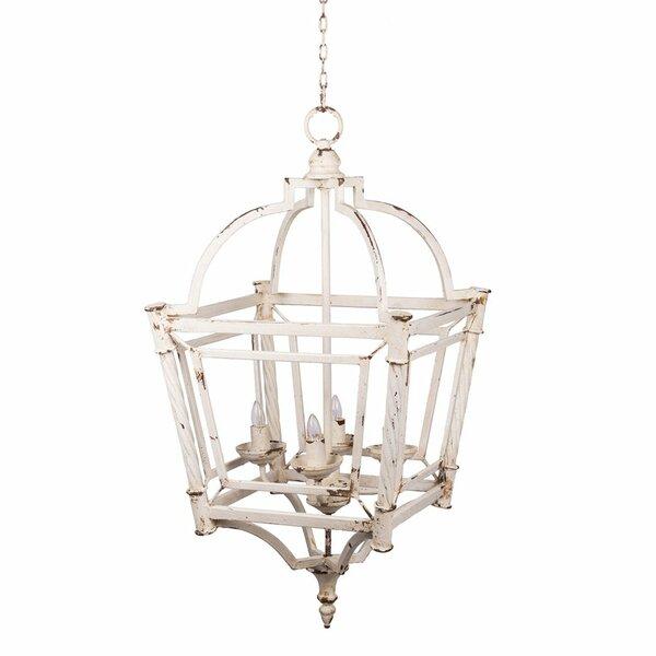 Bird Cage Chandelier Light Wayfair
