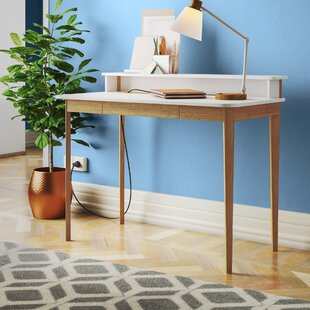 Pascaline Desk By Ebern Designs