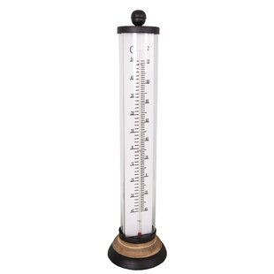 Swick Thermometer By Brambly Cottage
