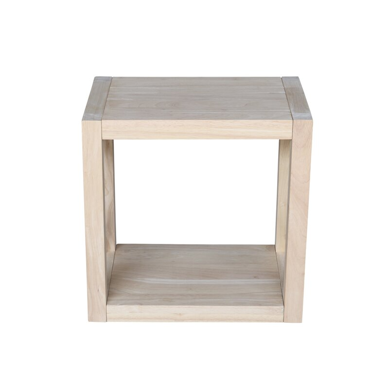 Yager Narrow End Table