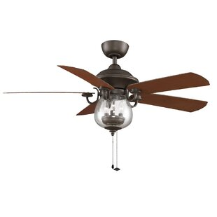 Top Reviews 52 Crestford 5-Blade Ceiling Fan By Fanimation